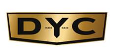 Logo de DYC