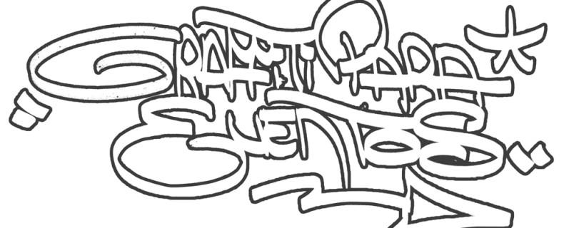 Grafitti para Eventos