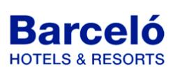 Logo de Barceló