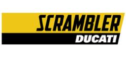 Logo de Scrambler de Ducati