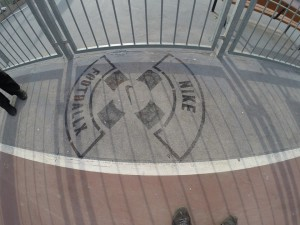 Clean Graffiti para Nike en Madrid